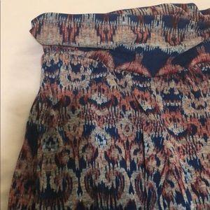 Comfortable knit lounge pants